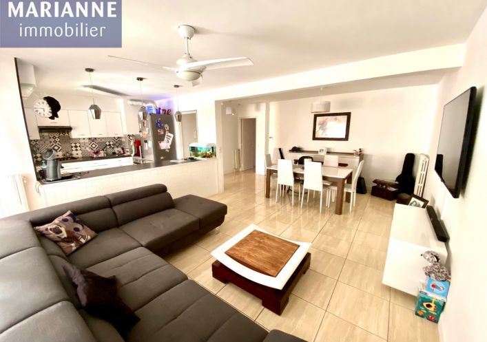 A vendre Appartement Sete   R�f 344176221 - Marianne immobilier