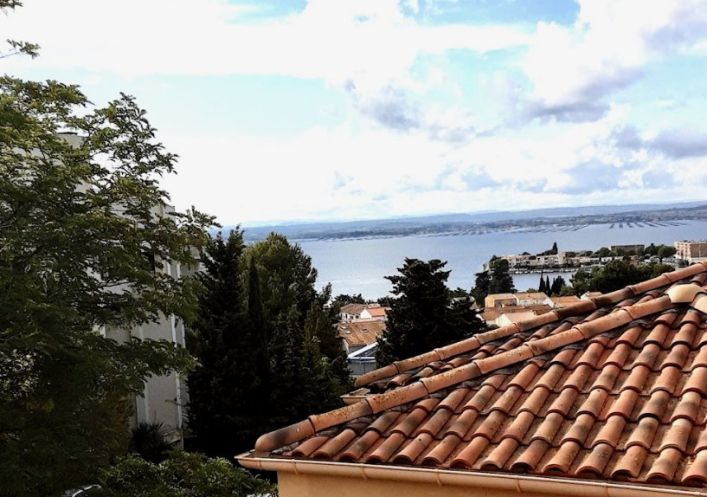 A vendre Appartement Sete   R�f 344176222 - Marianne immobilier