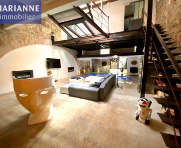 A vendre  Sete | Réf 344176223 - Marianne immobilier