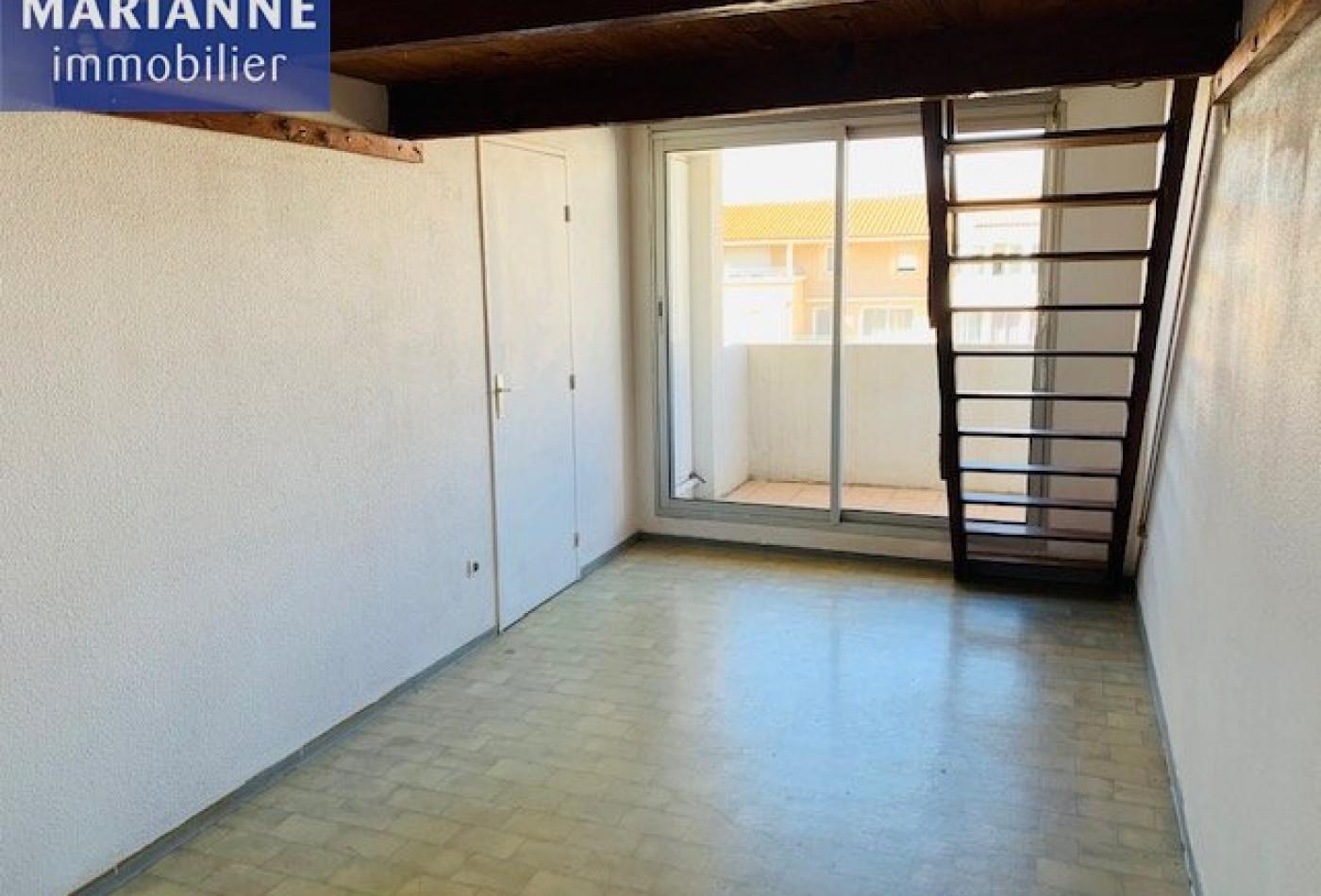 A vendre  Sete   Réf 344176227 - Marianne immobilier