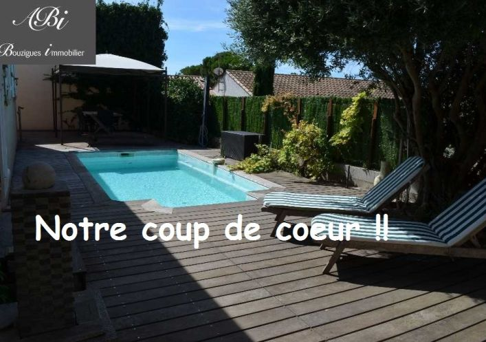 A vendre Bouzigues 344185107 Marianne immobilier
