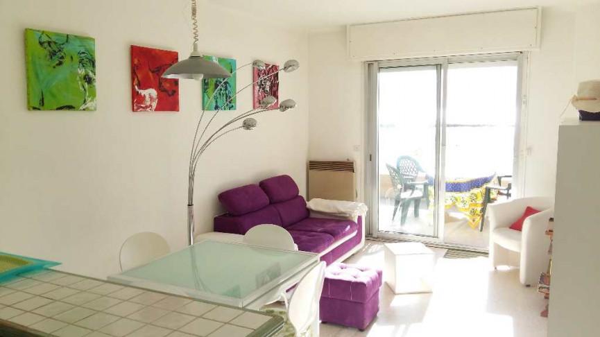 En location saisonnière Carnon Plage 3442013371 Chatenet immobilier