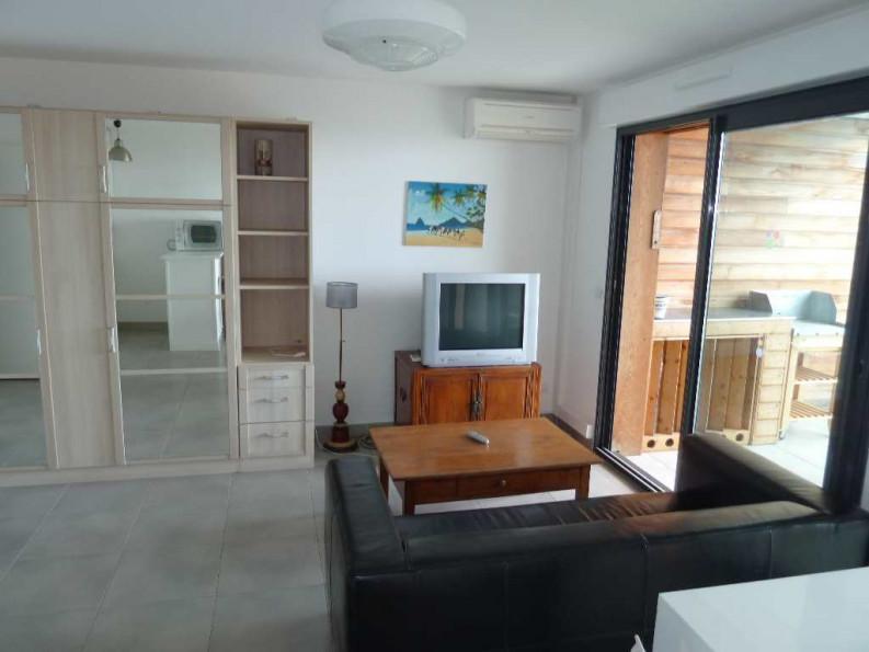 En location saisonnière Carnon Plage 3442013373 Chatenet immobilier