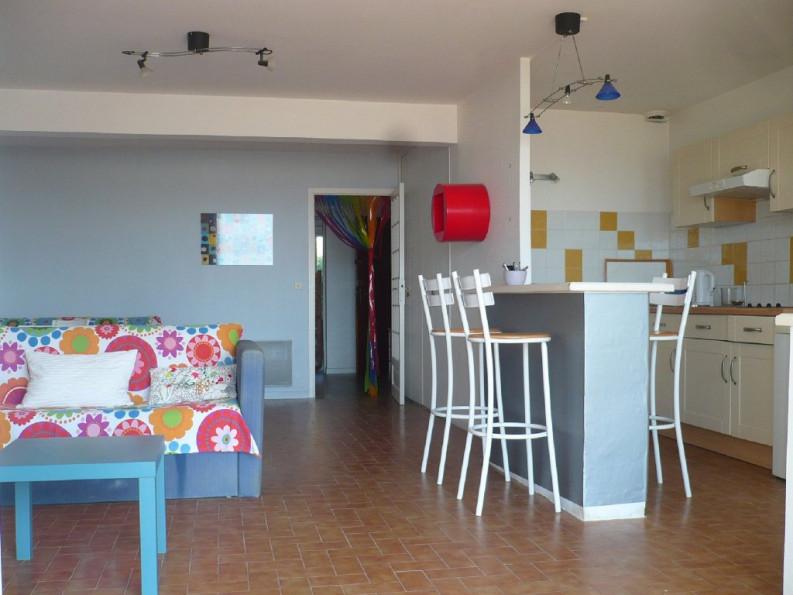 en location saisonnière  Carnon Plage | Réf 3442013912 - Chatenet immobilier