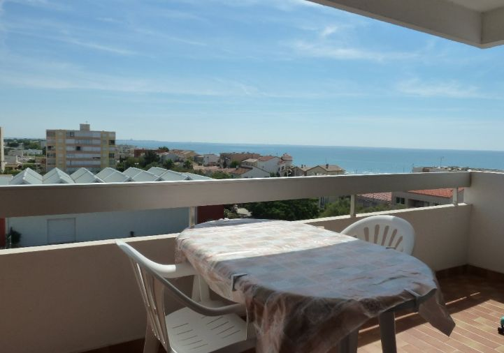 A louer Appartement Carnon Plage | R�f 3442013933 - Chatenet immobilier