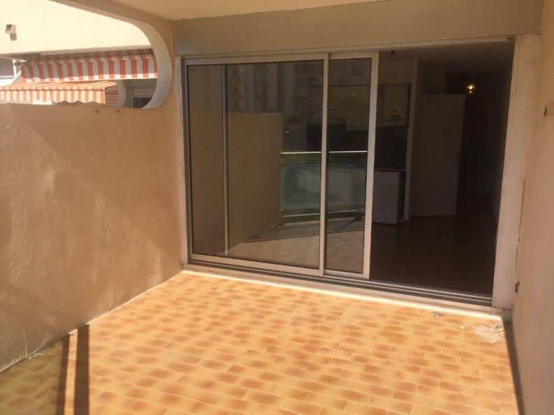 A vendre Carnon Plage 3442013937 Chatenet immobilier