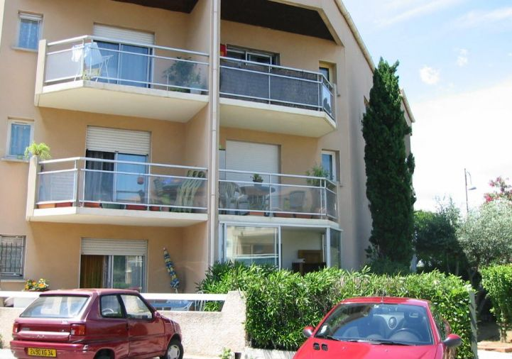 A louer Mauguio 3442013953 Chatenet immobilier