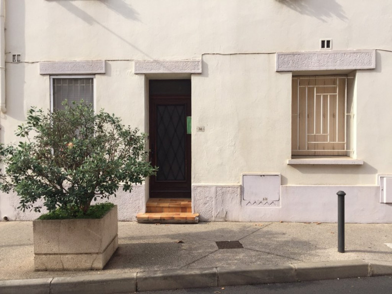 A louer Mauguio 3442015606 Chatenet immobilier