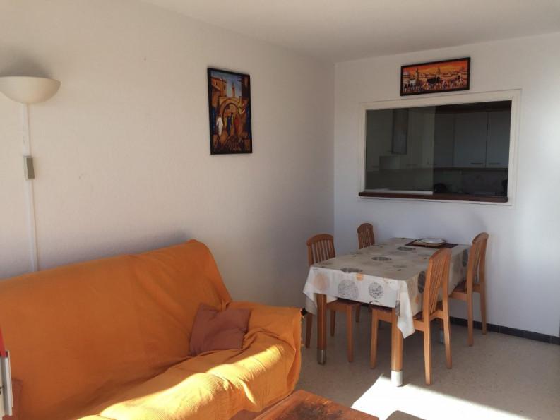 A vendre Carnon Plage 3442015620 Chatenet immobilier