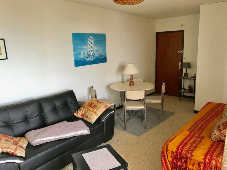 A vendre Carnon Plage 3442016604 Chatenet immobilier