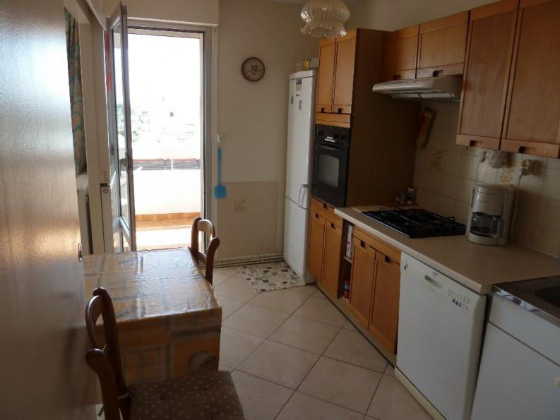 En location saisonnière Carnon Plage 3442016672 Chatenet immobilier