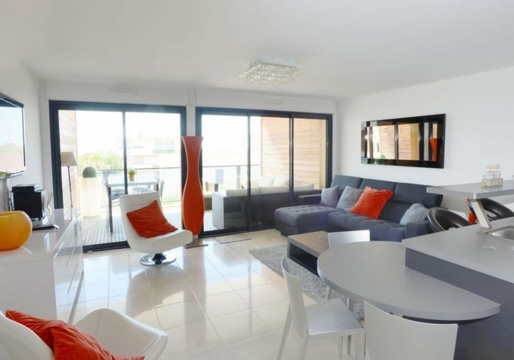 A vendre Appartement Carnon Plage | R�f 3442016675 - Chatenet immobilier
