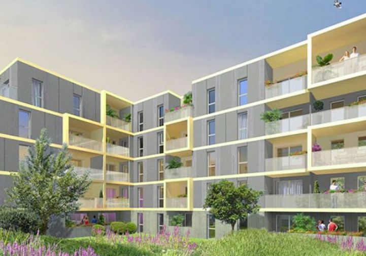 A vendre Montpellier 3442018735 Chatenet immobilier