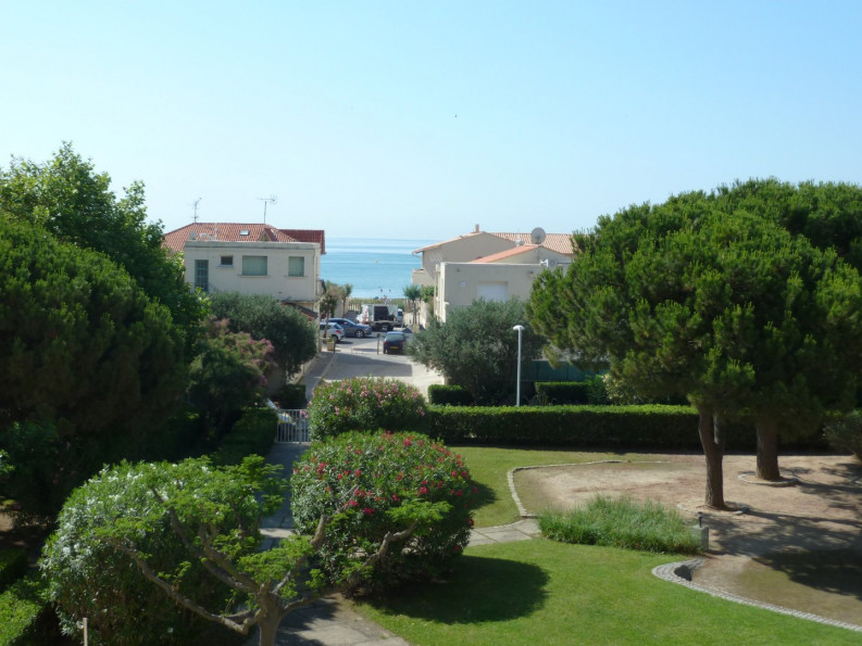 A louer Carnon Plage 3442019340 Chatenet immobilier