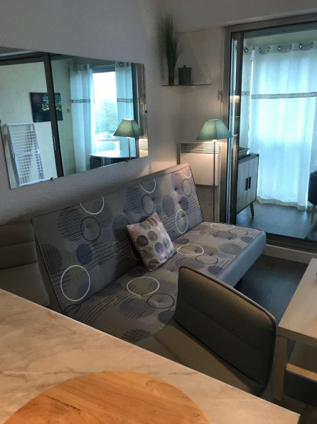 A louer Carnon Plage 3442020356 Chatenet immobilier