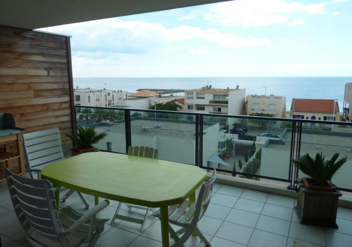 A louer Carnon Plage 3442029071 Chatenet immobilier