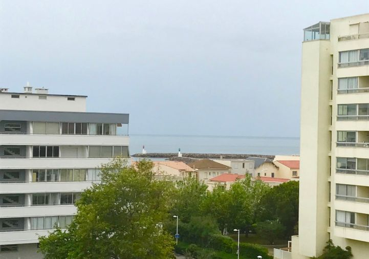 A louer Carnon Plage 3442029455 Chatenet immobilier