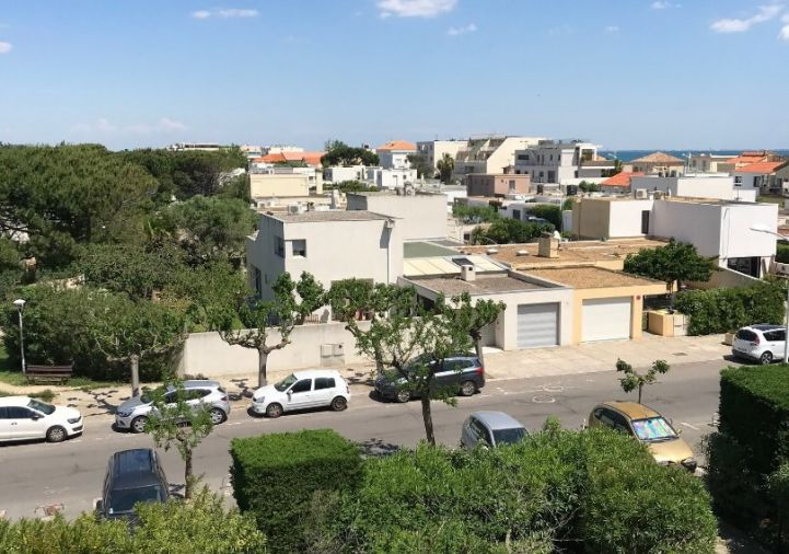 A louer Carnon Plage (mauguio) 3442033780 Chatenet immobilier