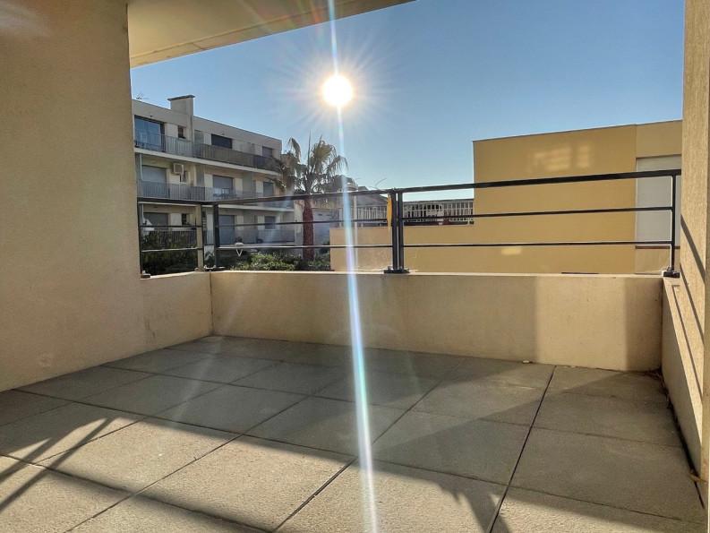A vendre  Carnon Plage | Réf 3442034303 - Chatenet immobilier