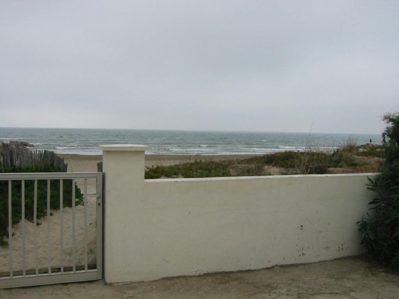 A louer Carnon Plage 3442034305 Chatenet immobilier