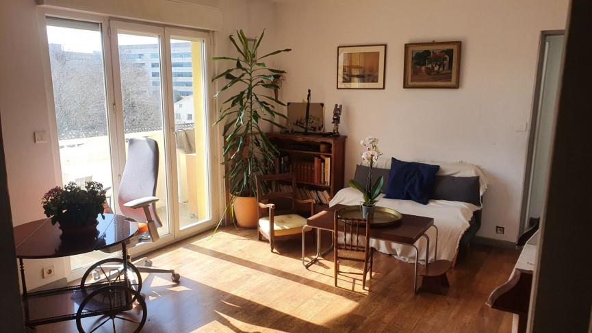A vendre  Montpellier | Réf 3442035888 - Chatenet immobilier