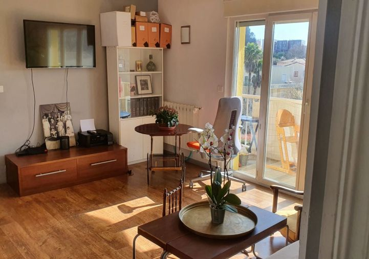 A vendre Appartement Montpellier | R�f 3442035888 - Chatenet immobilier
