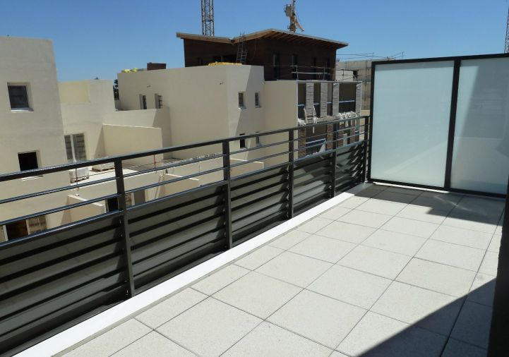 A vendre Appartement Montpellier | R�f 3442035894 - Chatenet immobilier