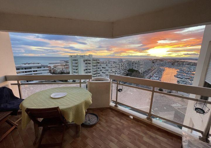 A vendre Appartement Carnon Plage | Réf 3442051633 - Chatenet immobilier