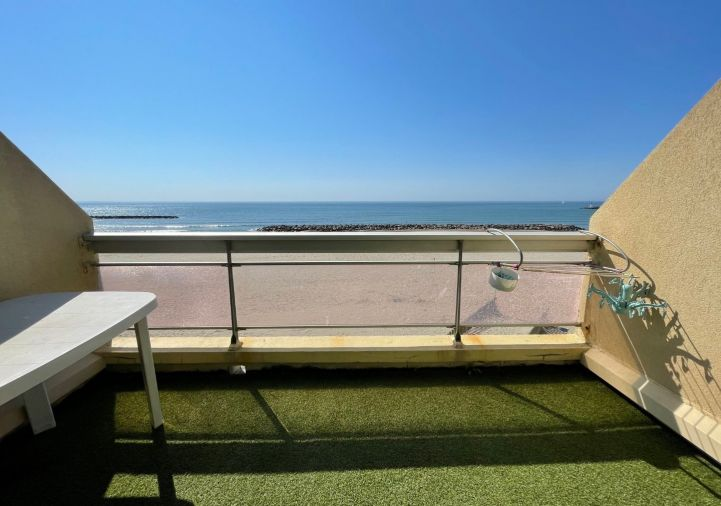 A vendre Appartement Carnon Plage | R�f 3442051718 - Chatenet immobilier