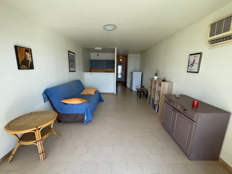 A vendre  Carnon Plage | Réf 3442051718 - Chatenet immobilier