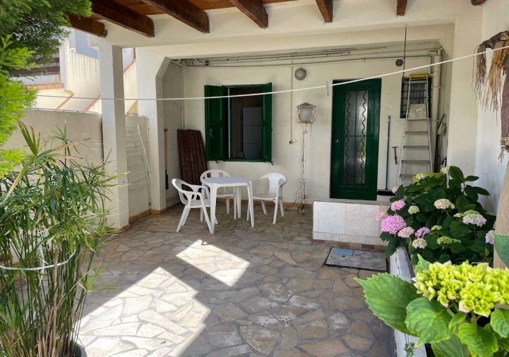 A vendre Maison Carnon Plage (mauguio)   R�f 3442052466 - Chatenet immobilier
