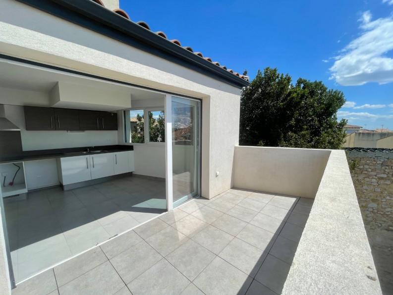 A vendre  Perols   Réf 3442053231 - Chatenet immobilier