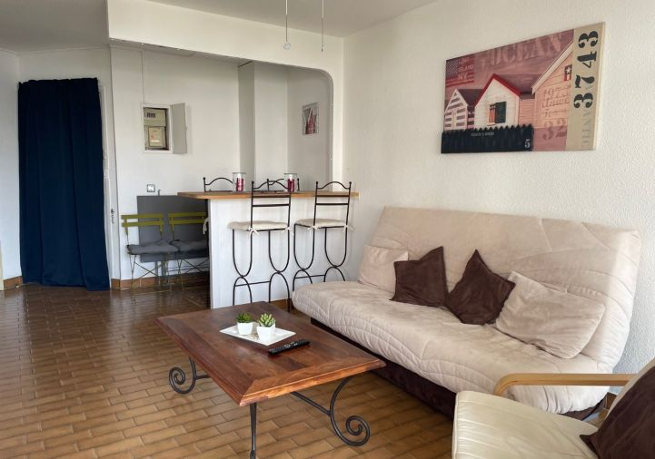 A vendre Appartement Carnon Plage | R�f 3442054006 - Chatenet immobilier
