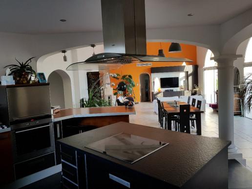 A vendre Nezignan L'eveque 34423372 Agence pezenas immobilier