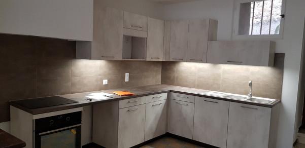 A louer  Servian   Réf 34423385 - Agence pezenas immobilier