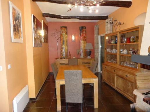 A vendre Abeilhan 34423394 Agence pezenas immobilier