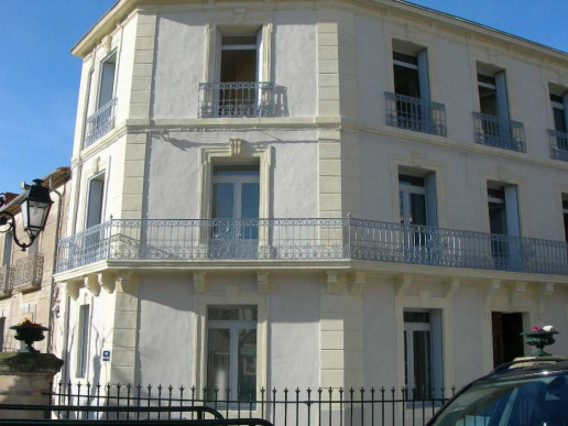 A vendre Caux 34423451 Agence pezenas immobilier