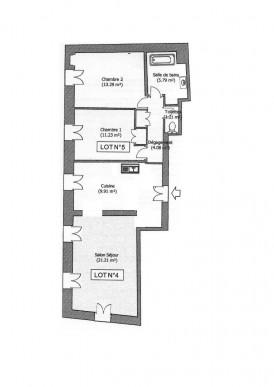 A vendre Pezenas 34423460 Agence pezenas immobilier