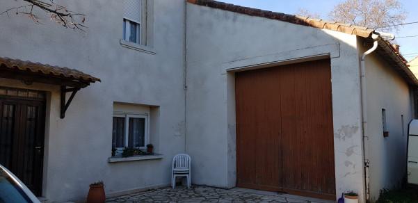A vendre Florensac 34423465 Agence pezenas immobilier