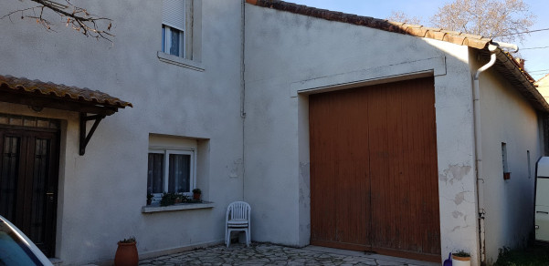 A vendre  Florensac | Réf 34423465 - Agence pezenas immobilier