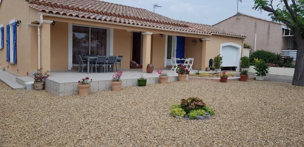 A vendre Florensac 34423471 Agence pezenas immobilier