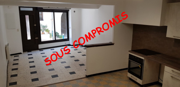 A vendre  Servian | Réf 34423474 - Agence pezenas immobilier