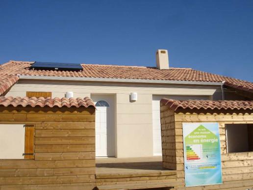 A vendre  Bassan | Réf 34423496 - Agence pezenas immobilier