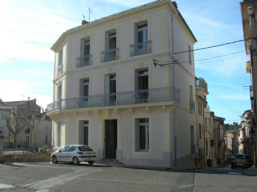 A louer Caux 3442382 Agence pezenas immobilier