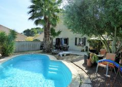 A vendre Castelnau De Guers 344241331 Agence guy