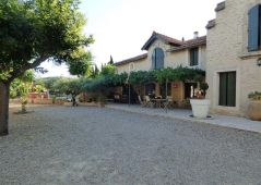 A vendre Domaine Lezignan La Cebe | Réf 344241381 - Agence guy