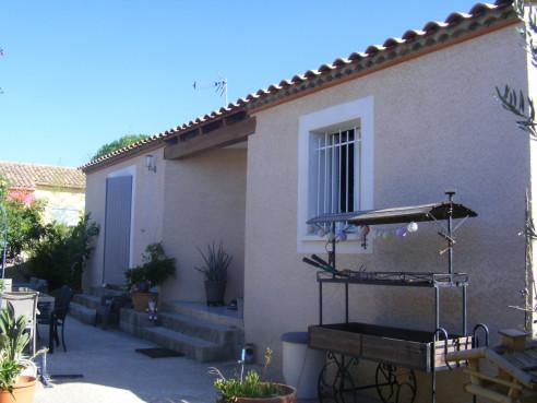 A vendre Saint Genies De Fontedit 344241484 Agence guy