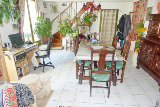 A vendre  Montagnac   Réf 344241681 - Agence guy