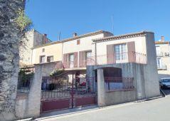 A vendre Maison de ville Caux | Réf 344241772 - Agence guy