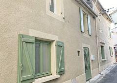 A vendre Maison de village Lezignan La Cebe | Réf 344241773 - Agence guy